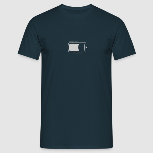 A11 png - Men's T-Shirt
