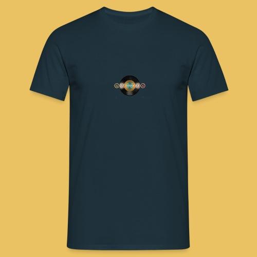 Quegan edition - T-shirt Homme