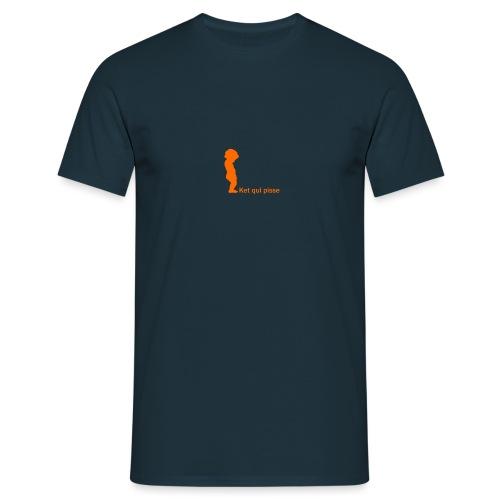 ket - T-shirt Homme