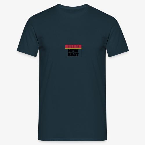 BNB LOGO - Mannen T-shirt
