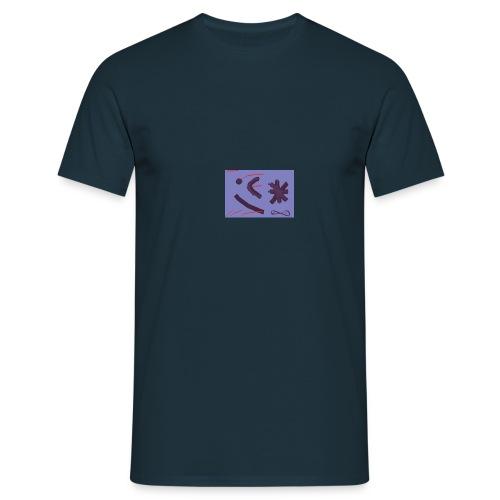guimaraes pinto 1 - Men's T-Shirt