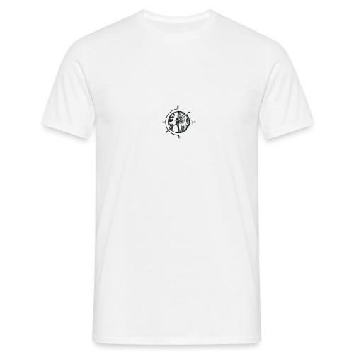 KOMPAS OFFICIAL - Mannen T-shirt