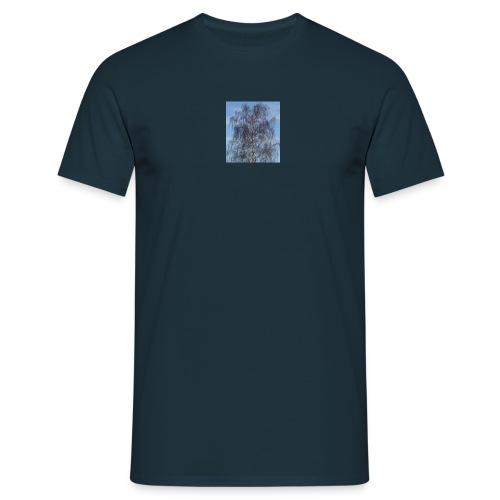 Bjök bild - T-shirt herr