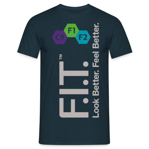 LogoFIT - Männer T-Shirt