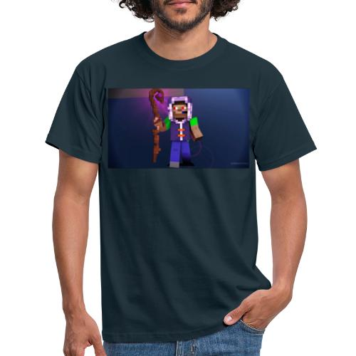 Timon der Magier - Männer T-Shirt