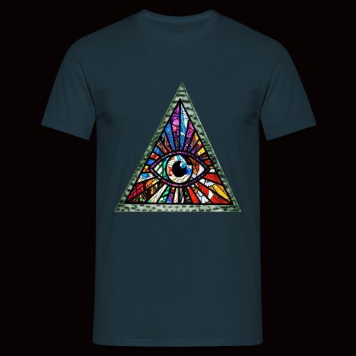 ILLUMINITY - Men's T-Shirt