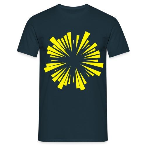 BD Wham - Männer T-Shirt