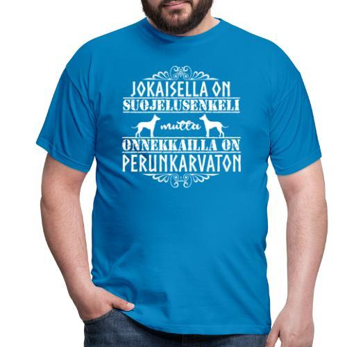Perunkarvaton Enkeli - Miesten t-paita