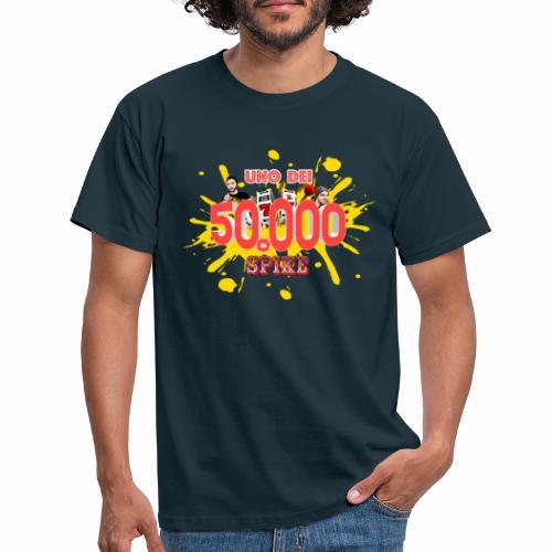 Uno dei 50000 - Maglietta da uomo