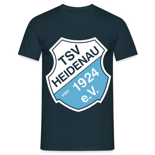 tsvvereinslogo2 - Männer T-Shirt