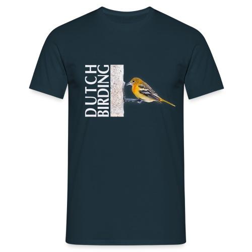 baltimoretroepiaaltshirtwit - Mannen T-shirt