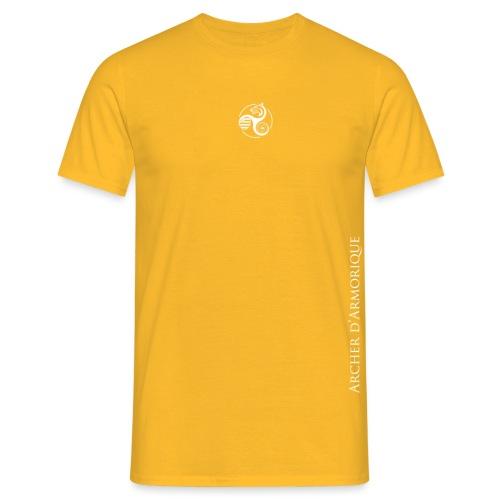 triskelfront4 - T-shirt Homme