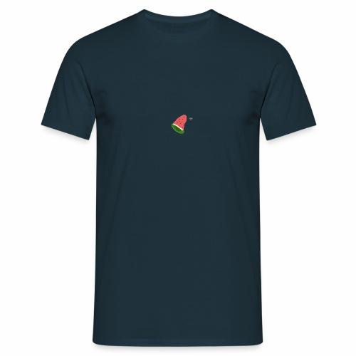 La celebre pasteque garou - T-shirt Homme