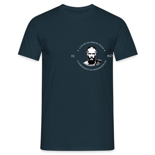 13sec - T-shirt herr
