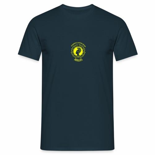 NBKALogga - T-shirt herr