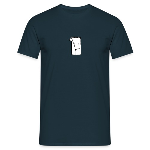 Cute Keukenrol Klein - Mannen T-shirt