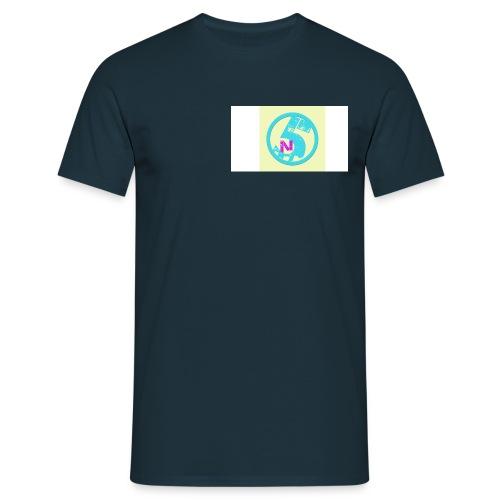 Logo de la chaine - T-shirt Homme