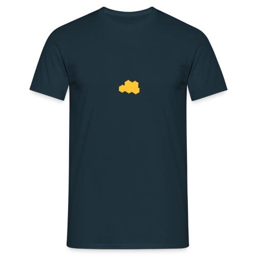 Honig - Männer T-Shirt