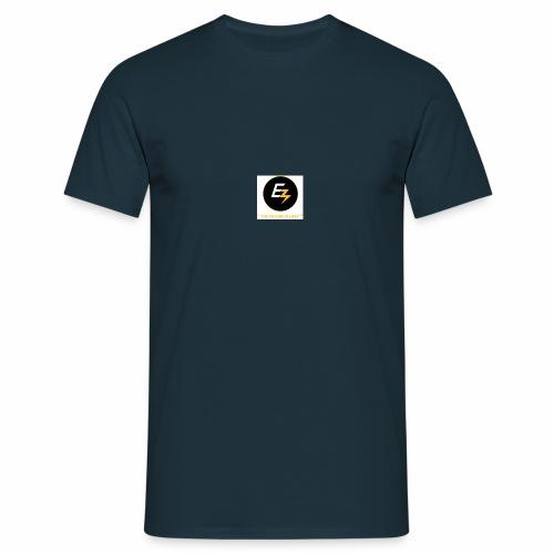 Pull EZ - T-shirt Homme