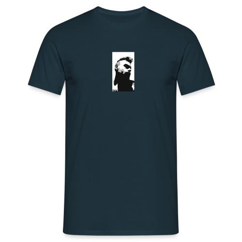 cartoon1545834241088 - T-shirt Homme