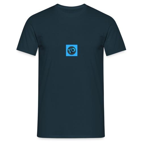 tb - Mannen T-shirt