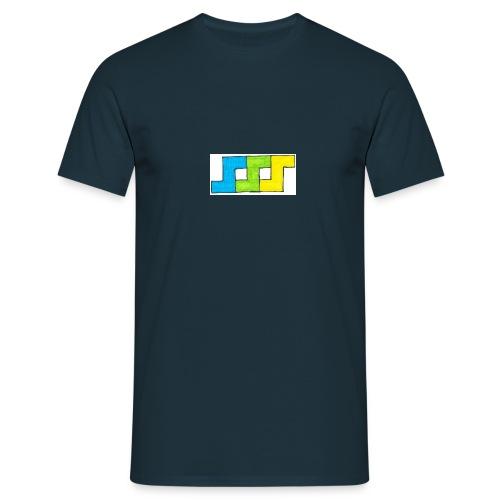 Tripless basic logo - T-shirt Homme