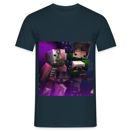 AvatarRGB - Männer T-Shirt