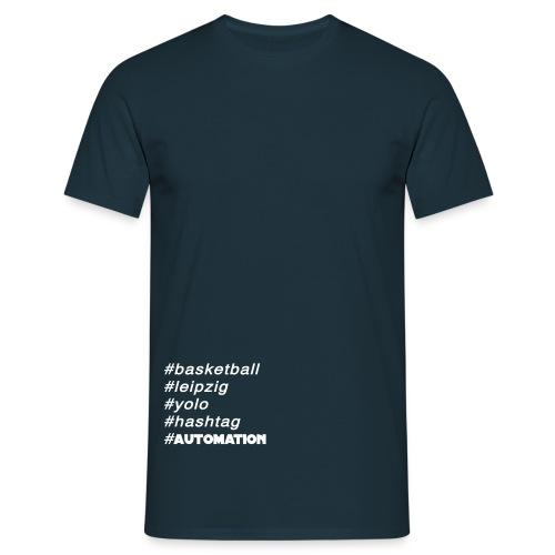 shirt 2013 13 - Männer T-Shirt