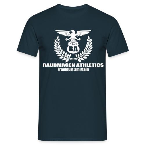 ra adler1 - Männer T-Shirt