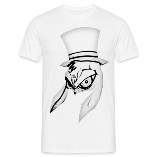 Saison 5 ScreamWorks - T-shirt Homme