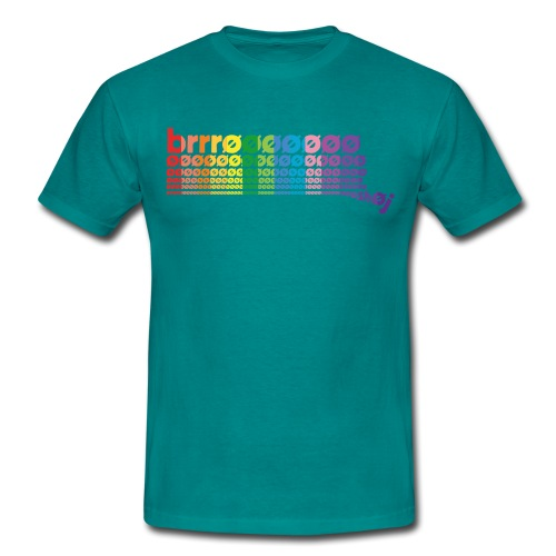CB Special - Herre-T-shirt
