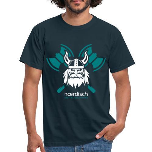 Viking Noerdisch 3 - Männer T-Shirt