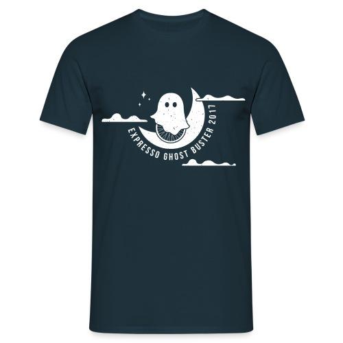 Shirt Blue png - Men's T-Shirt