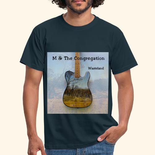 Wasteland - Männer T-Shirt