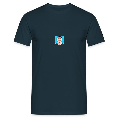 ronald - T-shirt Homme