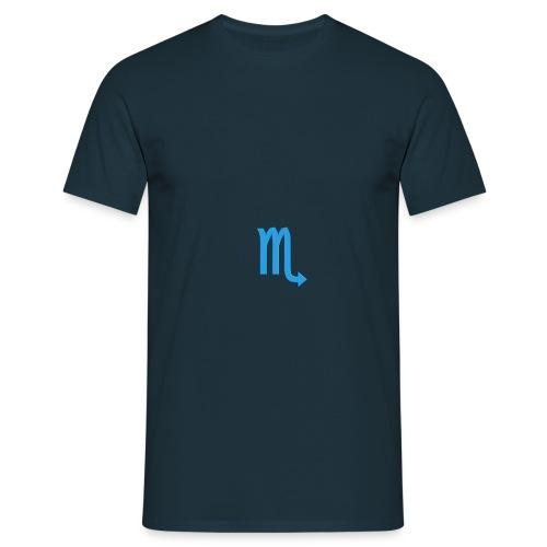 Scorpione - Maglietta da uomo