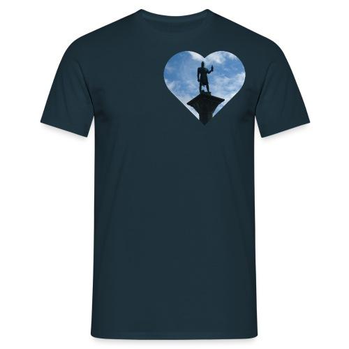 olavt - T-skjorte for menn