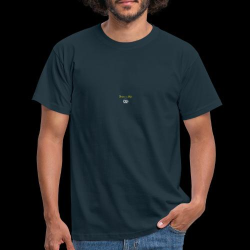 Drippin In Style - Men's T-Shirt
