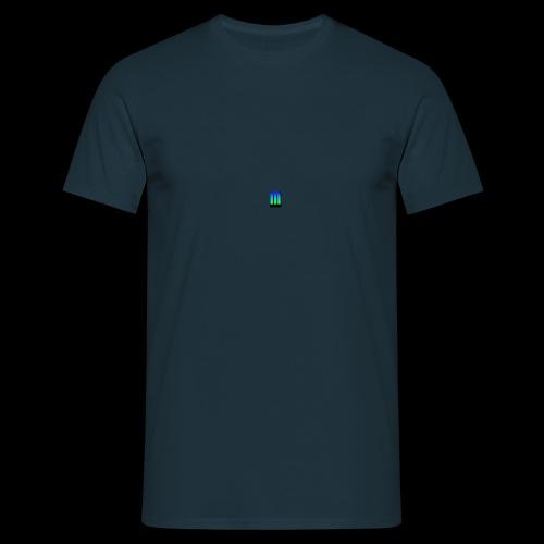 MEEGA POWER - Männer T-Shirt