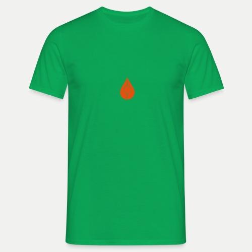 ing's Drop - Men's T-Shirt