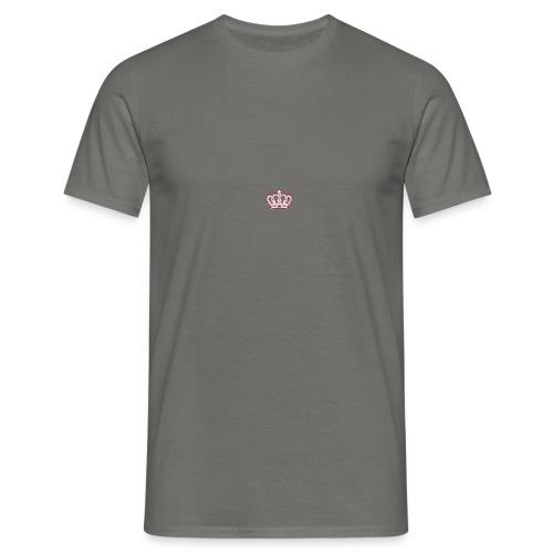 AMMM Crown - Men's T-Shirt