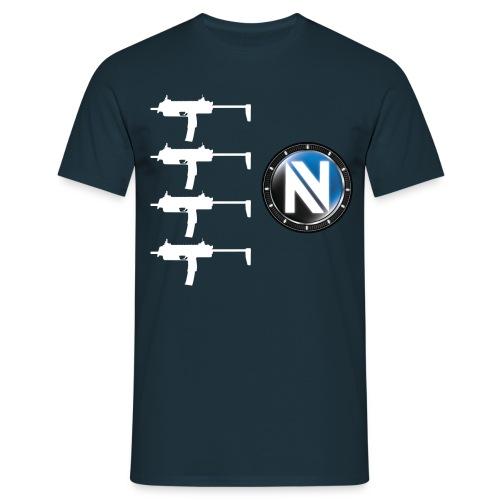 4piecenv - Men's T-Shirt