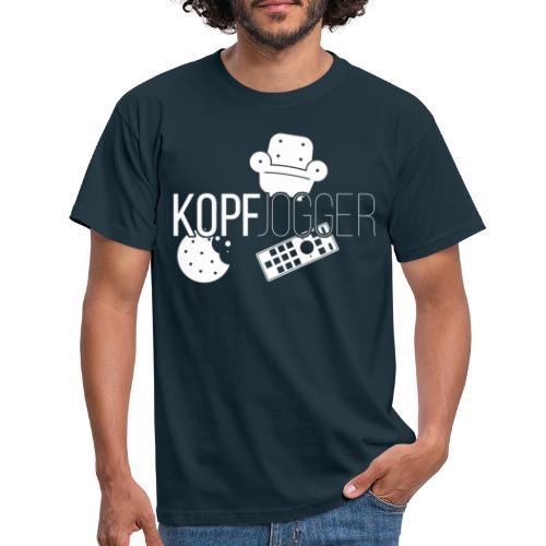 Kopfjogger - Männer T-Shirt