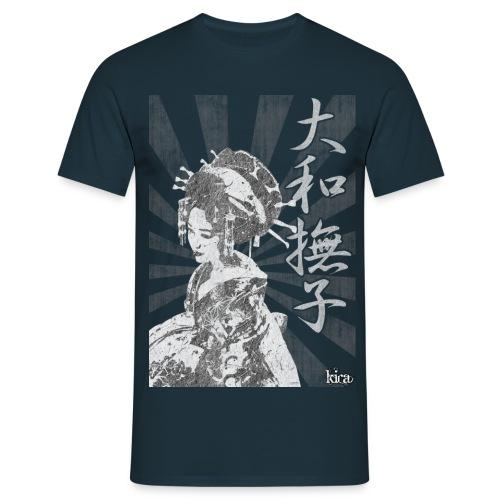 Yamatonadeshiko - Men's T-Shirt