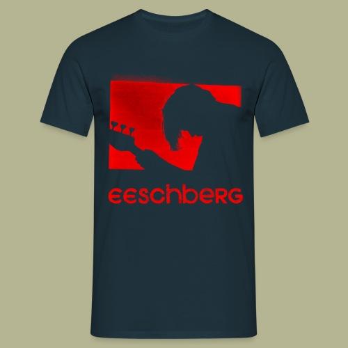 EeschBass - Männer T-Shirt