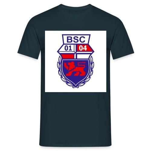 bonnersc - Männer T-Shirt