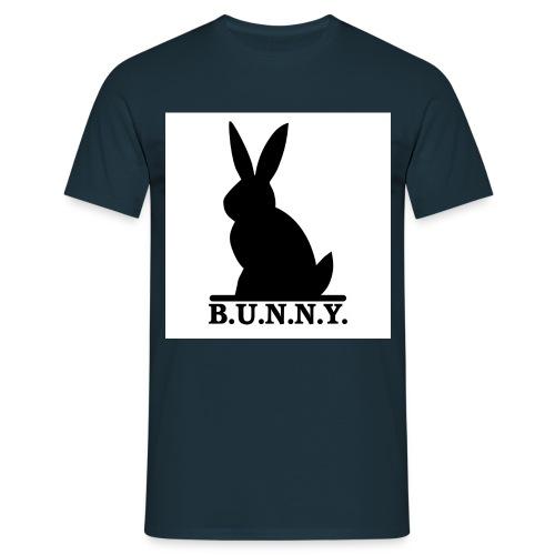 BUNNY - Men's T-Shirt