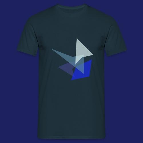 Shard - Herre-T-shirt