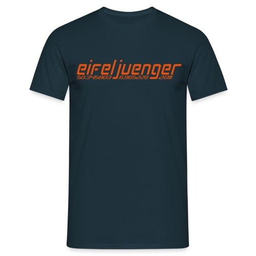 eifeljuenger - Männer T-Shirt