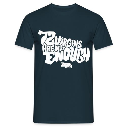 motif zombinladen 3 - T-shirt Homme